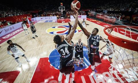 Παγκόσμιο Κύπελλο Μπάσκετ 2019 LIVE: Το πρόγραμμα και οι αγώνες της ημέρας (9/9)