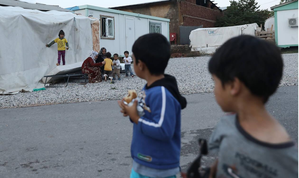 A total of 2,241 refugees arrived on Greek islands from Sept. 1