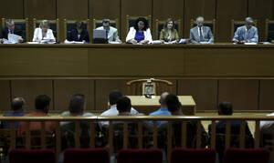Δίκη Χρυσής Αυγής: Άρχισαν οι απολογίες για την επίθεση σε βάρος Αιγυπτίων - «Δεν έχω καμία σχέση»