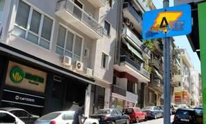 В Афинах с 30 сентября вводится ограничение на въезд в центр города