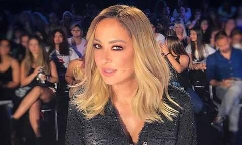 X-Factor: Η Μελίνα Ασλανίδου, ο ρόλος του κριτή και οι απαιτήσεις
