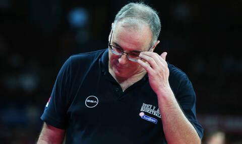 Μουντομπάσκετ 2019: Τέλος ο Σκουρτόπουλος από την Εθνική;