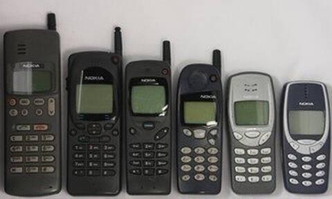Δεν θα πιστεύεις πότε βγήκε το πρώτο κινητό τηλέφωνο (vid)
