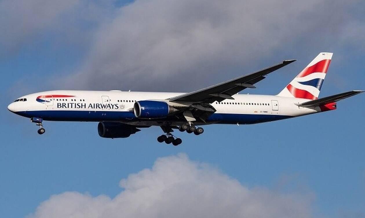 British Airways приостановила рейсы на Кипр из-за забастовки пилотов