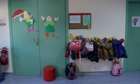 ΕEΤΑΑ παιδικοί σταθμοί: 3.500 vouchers για προνήπια –Δείτε ποιοι είναι οι δικαιούχοι