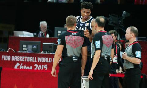 Μουντομπάσκετ 2019: Αυτή είναι η επιστολή διαμαρτυρίας της Ελλάδας στη FIBA