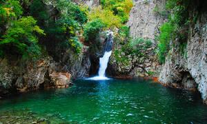 Αναγνωρίζεται ως Ιαματικός ο φυσικός πόρος «Ψαρόθερμα» στη Σαμοθράκη