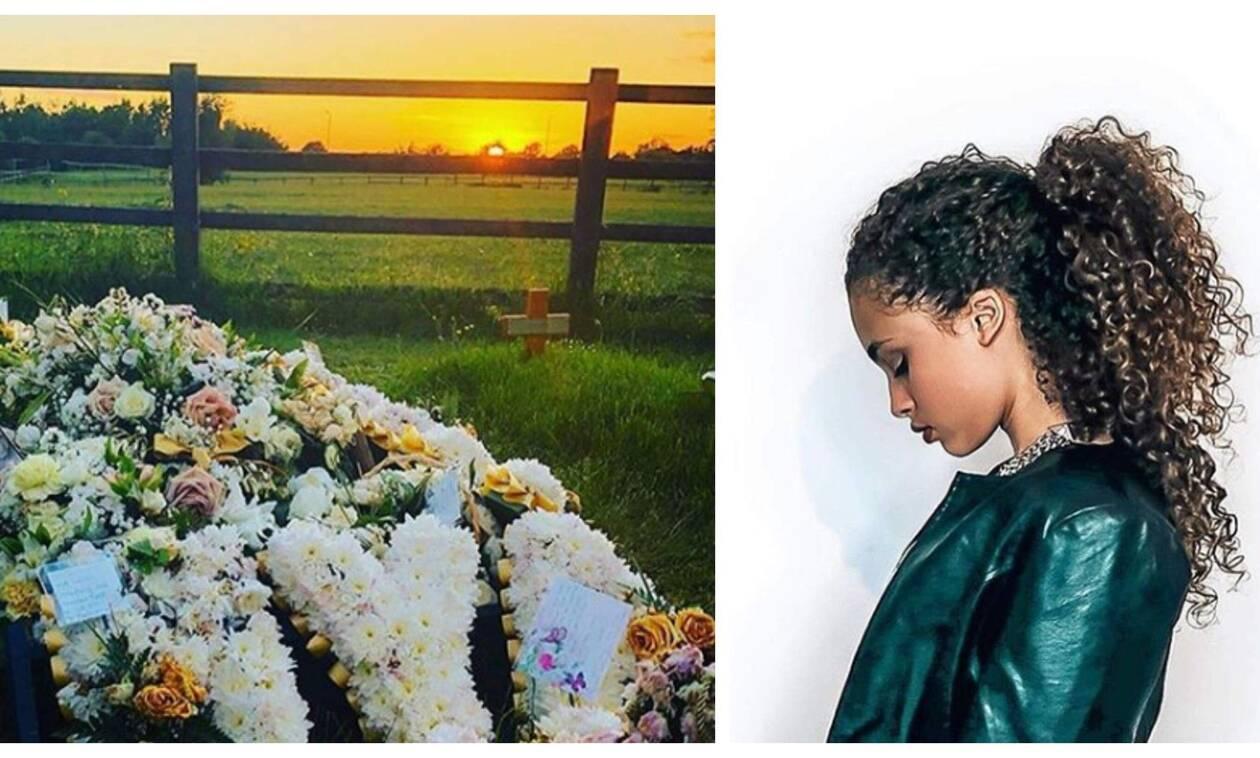 Ραγδαίες εξελίξεις στην υπόθεση θανάτου της 16χρονης ηθοποιού Mya-Lecia Naylor