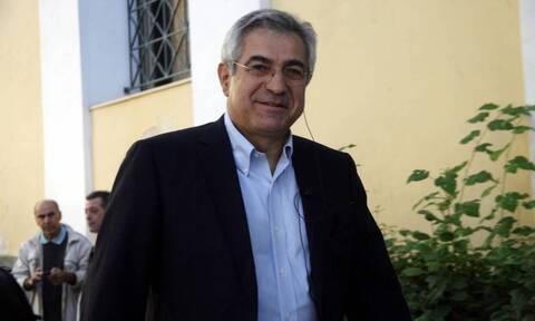 Ομόφωνα αθώος ο πρώην υπουργός Μιχάλης Καρχιμάκης