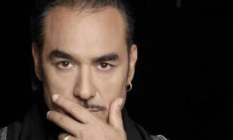 Νότης Σφακιανάκης: Το πρόβλημα υγείας που τον ανάγκασε να ακυρώσει συναυλία του! Τι συμβαίνει;