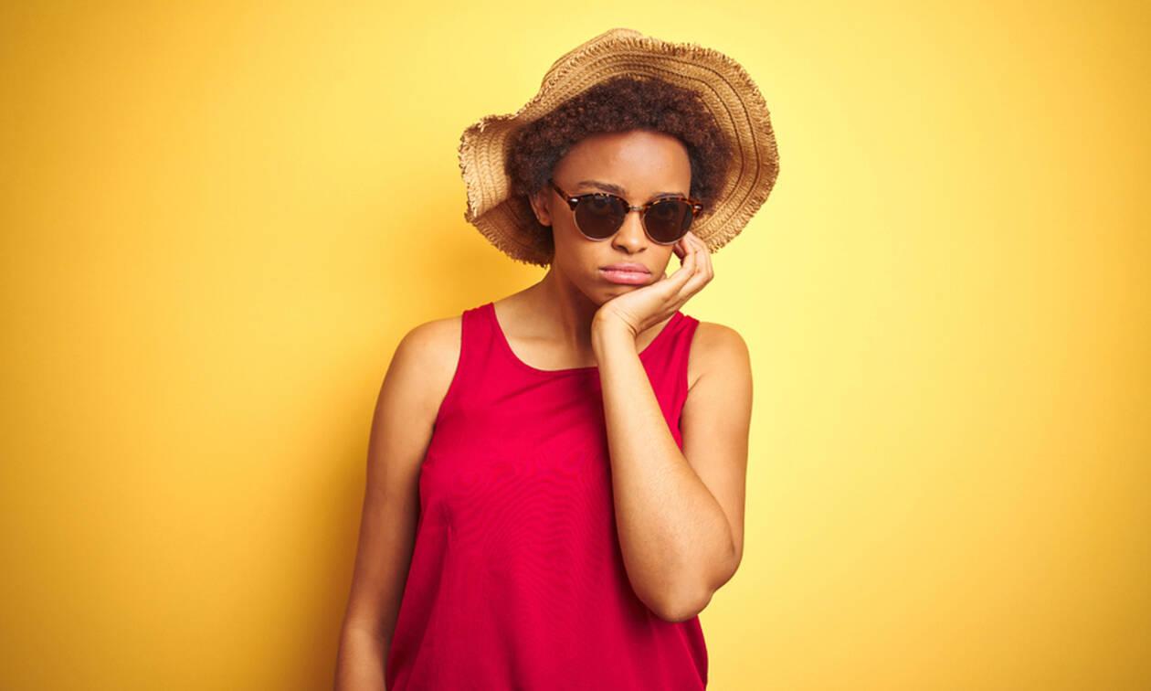 Post vacation blues: Συμβουλές για να αντιμετωπίστε την μελαγχολία του φθινοπώρου