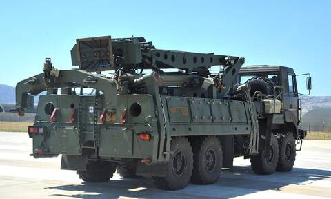 Άστραψαν και βρόντηξαν οι ΗΠΑ: Εξετάζουμε κυρώσεις στην Τουρκία για τους S-400