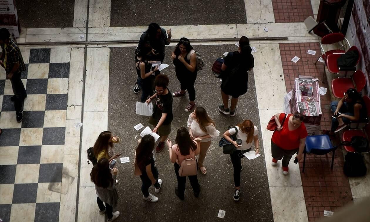Εγγραφές πρωτοετών φοιτητών: Δείτε πότε ξεκινούν στα ΑΕΙ