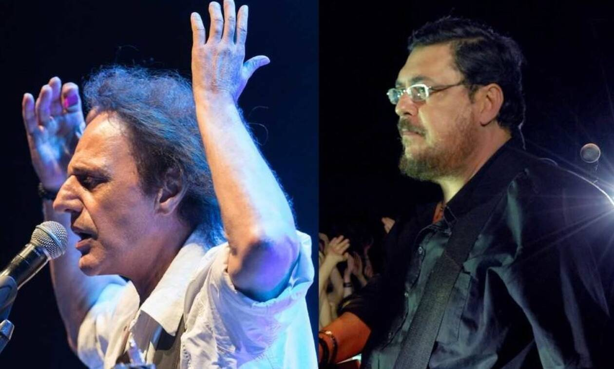 Λαυρέντης Μαχαιρίτσας: Ραγίζει καρδιές το αντίο του Βασίλη Παπακωνσταντίνου στον φίλο του