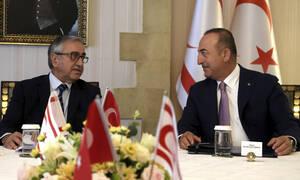 Ο Τσαβούσογλου απειλεί την Κύπρο: Μοιραστείτε το φυσικό αέριο πριν να είναι πολύ αργά