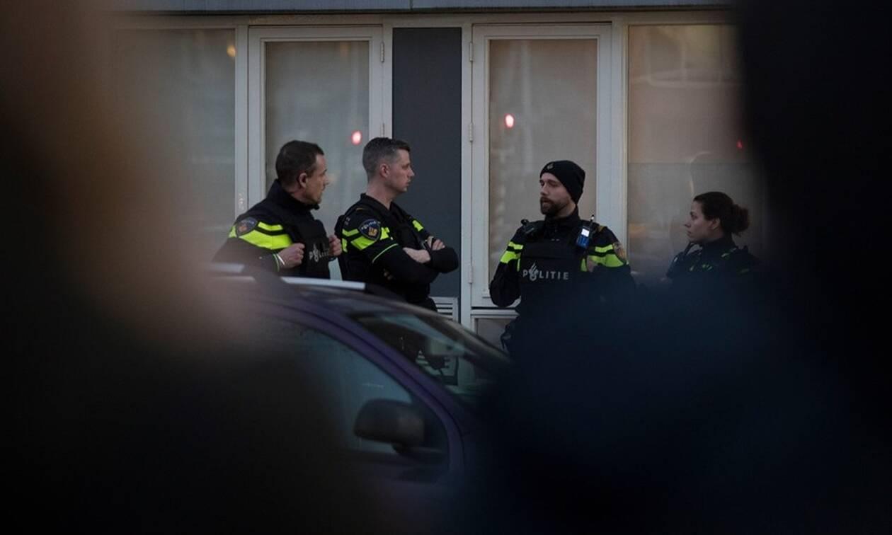 Συναγερμός στην Ολλανδία: Πυροβολισμοί στην πόλη Ντόρντρεχτ - Αναφορές για νεκρούς