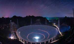«Μήνυμα» εξωγήινων; Το μυστηριώδες σήμα από το διάστημα που προβλημάτισε τους επιστήμονες