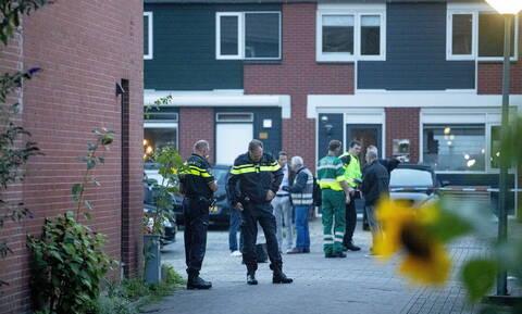 Οικογενειακή τραγωδία στην Ολλανδία: Αστυνομικός σκότωσε την οικογένειά του (pics+vid)