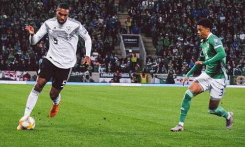 Προκριματικά EURO 2020: Ασταμάτητο το Βέλγιο, επέστρεψε η Γερμανία (videos)