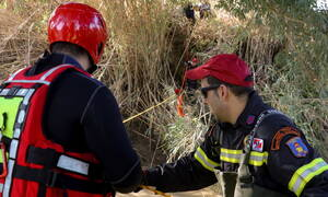 Ιωάννινα: Επιχείρηση για τον εντοπισμό 26χρονου Βρετανού τουρίστα στο Πάπιγκο