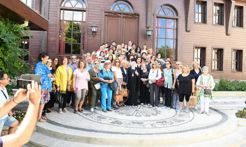 Βαρθολομαίος: Το Πατριαρχείο μας άντεξε πολλά, αλλά για 1700 χρόνια είναι εδώ