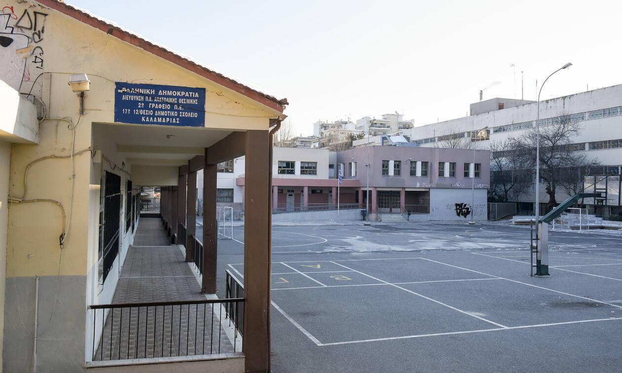 «Χτυπάει» το κουδούνι: Οι αλλαγές και τα κλειστά σχολεία στην Αττική