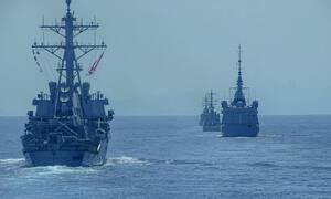 Συναγερμός στο Πολεμικό Ναυτικό: Μυστήριο με στρατιωτικό υλικό που χάθηκε από μονάδα!