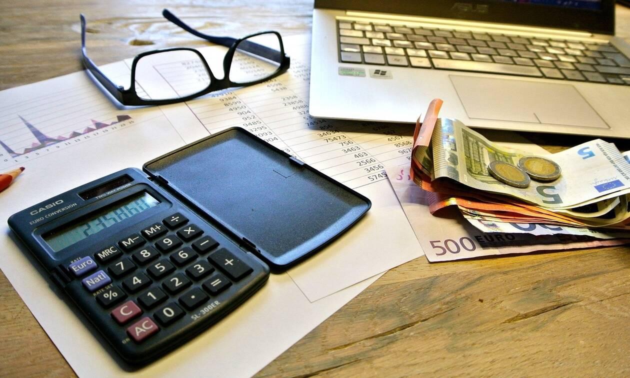 Ληξιπρόθεσμες οφειλές: Ξεπέρασαν τα 104 δισ. ευρώ τον Ιούλιο τα χρέη στο Δημόσιο
