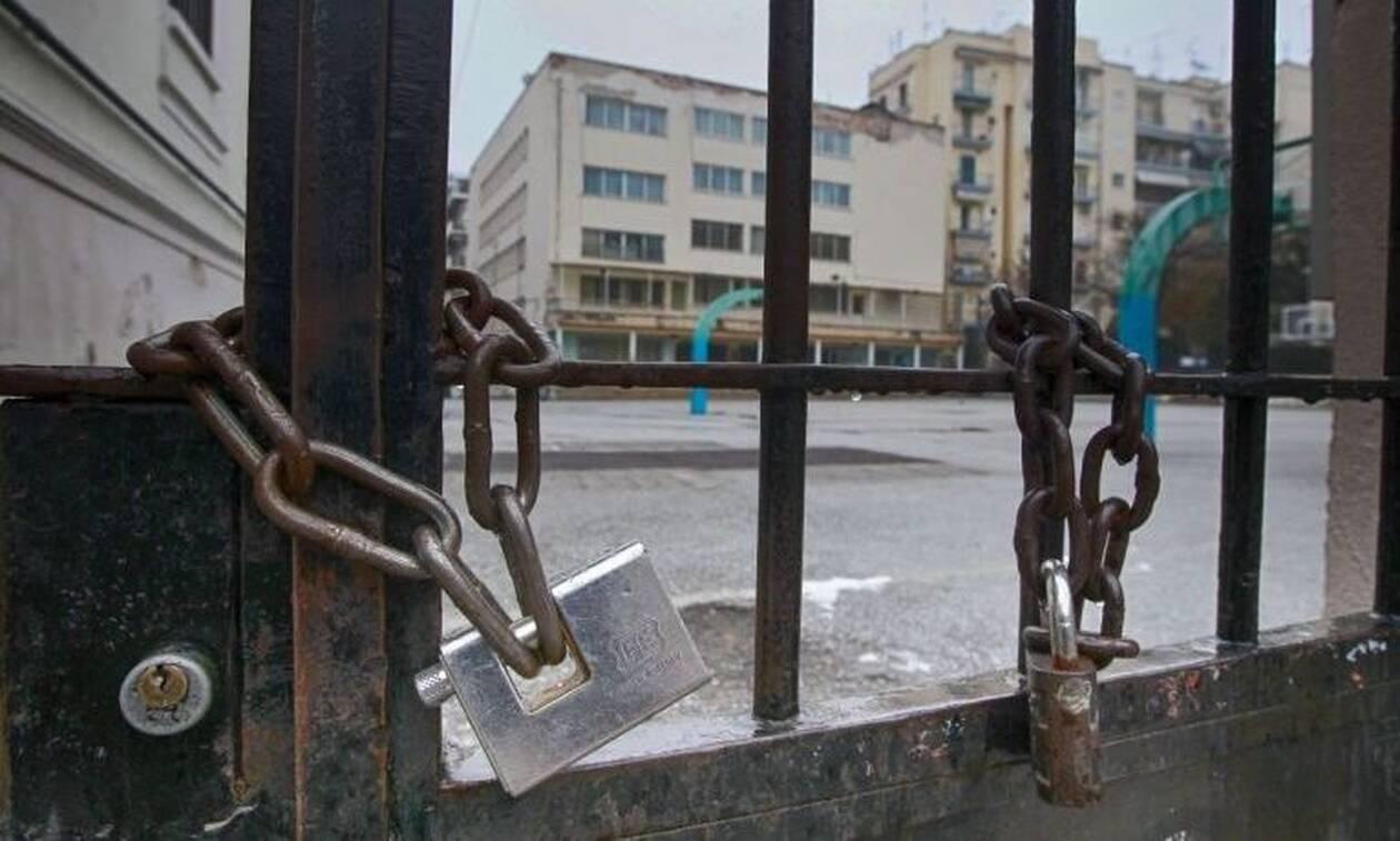 Σεισμός Αττική: Αυτά τα σχολεία δεν θα ανοίξουν την Τετάρτη (11/09)