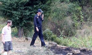 Θρίλερ στο Πάπιγκο με την εξαφάνιση τουρίστα – Εντοπίστηκε το αυτοκίνητό του