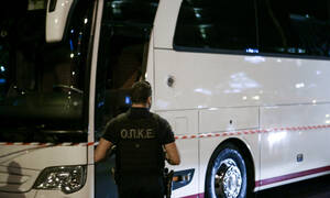 Ανατροπή στην επίθεση με καραμπίνα: Αυτός είναι ο ύποπτος που πυροβόλησε κατά λεωφορείου