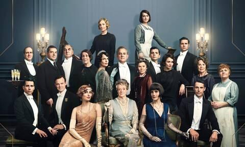 Το Downton Abbey επιστρέφει... αλλά μην το αναζητήσετε στην τηλεόραση