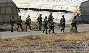 Συναγερμός στο Πολεμικό Ναυτικό: Χάθηκαν αντιαρματικά, πυρομαχικά και εκρηκτικά από μονάδα στη Λέρο