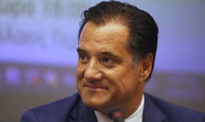 ΔΕΘ 2019 - Άδωνις Γεωργιάδης στο Newsbomb.gr: Έτσι θα έρθει η «άνοιξη» στη μικρομεσαία επιχείρηση