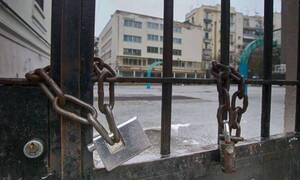 В Греции не все школы начнут работать 11 сентября из-за повреждений в результате землетрясения