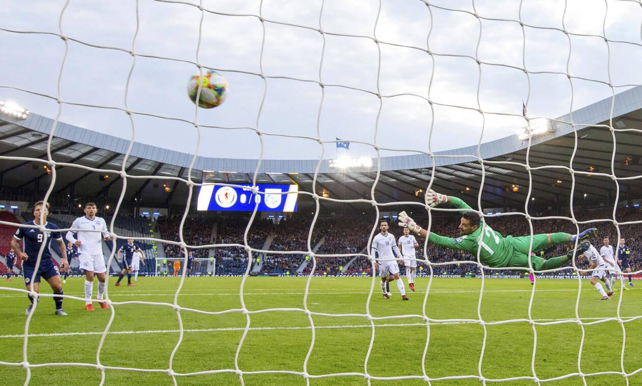 Τσεχία και Ισλανδία σε αγώνες - κλειδιά για την πρόκριση