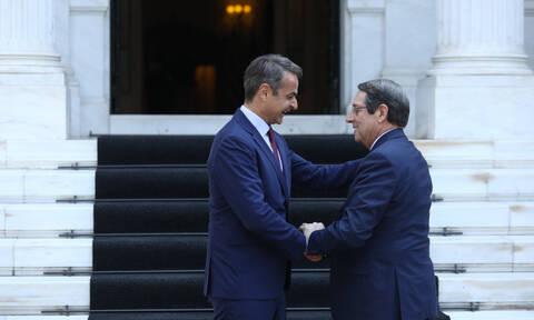 PM Mitsotakis: Turkey's stance and rhetoric proves its international isolation