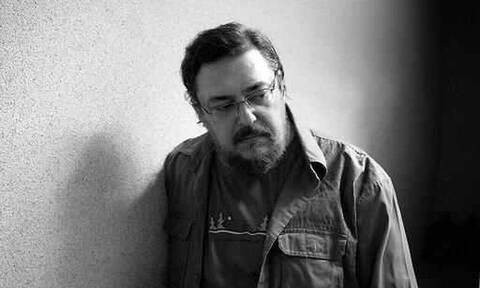 Λαυρέντης Μαχαιρίτσας: Το σπαρακτικό «αντίο» του Δημήτρη Σταρόβα - Ξέσπασε σε κλάματα επί σκηνής