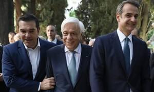 Θα γίνει της «κολάσεως»! Θρίλερ με την εκλογή νέου Προέδρου της Δημοκρατίας