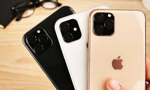 Apple iPhone 11: Οι τιμές των νέων κινητών και τα χαρακτηριστικά τους