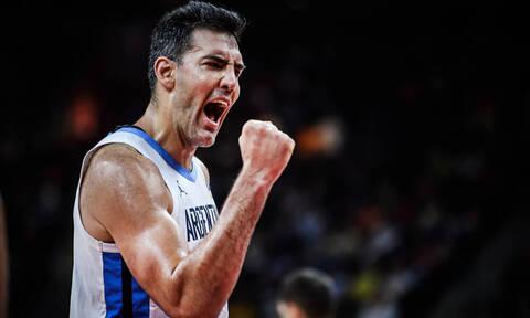 «Βόμβα» στο Παγκόσμιο Κύπελλο Μπάσκετ, η Αργεντινή πέταξε έξω τη Σερβία!