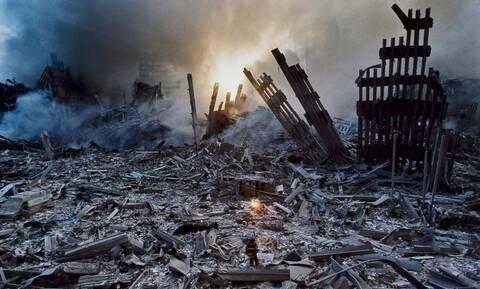 11η Σεπτεμβρίου 2001: Η ημέρα που άλλαξε τον κόσμο για πάντα