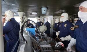 Θρίλερ στη Λέρο: Ποιοι έκλεψαν πυρομαχικά του Στρατού; Συναγερμός και στην Αντιτρομοκρατική