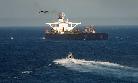 Βρετανία κατά Ιράν: Πουλήσατε το πετρέλαιο του Adrian Darya στη Συρία