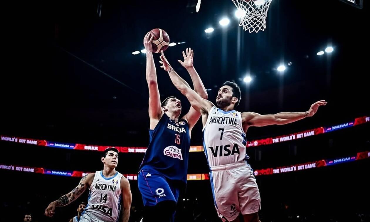 Ο «δαίμονας» του Μουντομπάσκετ: Έκανε επίδοση που μόνο ο Τόνι Κούκοτς είχε πετύχει!