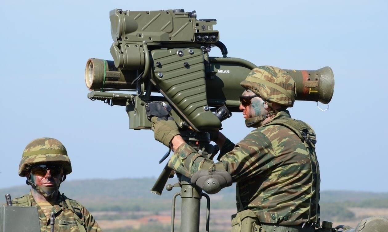 Συναγερμός στις Ένοπλες Δυνάμεις: Σε «καραντίνα» η Ναυτική Βάση στη Λέρο μετά την απώλεια οπλισμού
