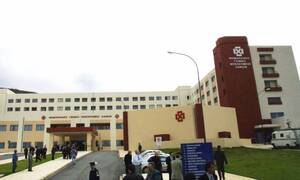 Τραγωδία στο Νοσοκομείο Χανίων: Ηλικιωμένος έπεσε στο κενό
