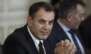 Παναγιωτόπουλος για Λέρο: Όχι σε ανεύθυνα, επιπόλαια και ανακριβή συμπεράσματα