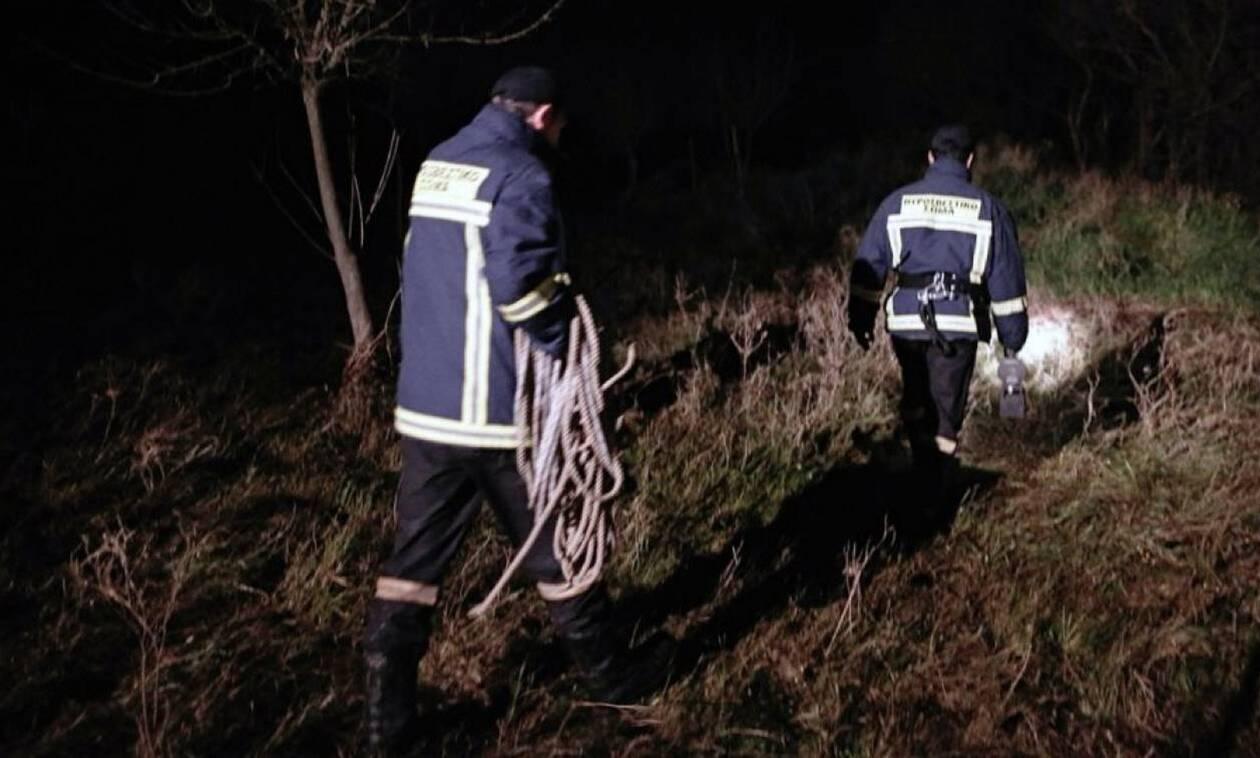 Πάρνηθα: Εντοπίστηκαν 4 άνθρωποι που χάθηκαν στο σπήλαιο του Πανός - Αναζητείται ένας ακόμη