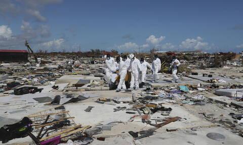 Τυφώνας Ντόριαν: Μεγαλώνει ο κατάλογος των θυμάτων στις Μπαχάμες (pics)